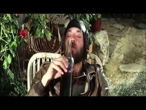 Kelly's Heroes - Oddball takes a rest, best scene of the movie