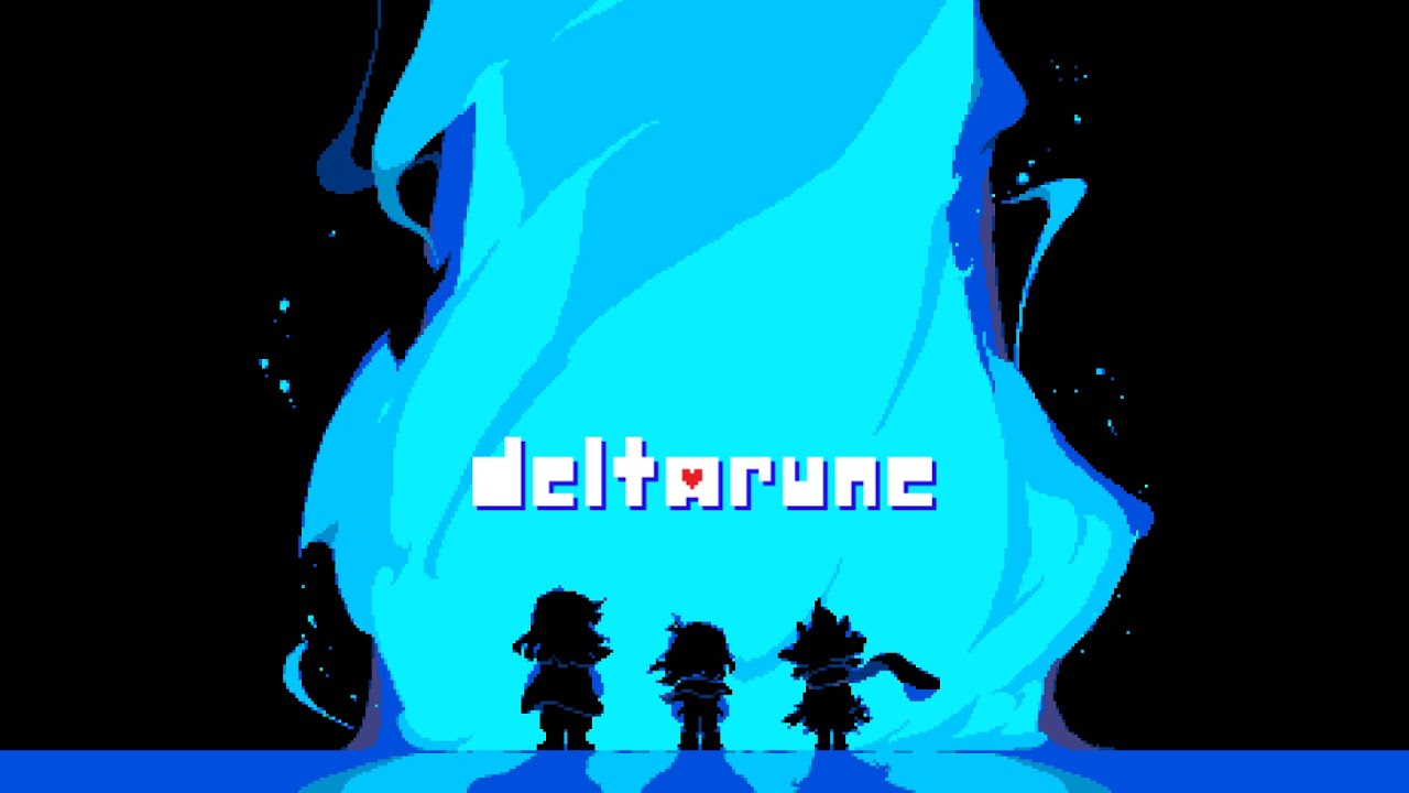 Deltarune Chapters 3 - 5 are in development and will be a paid ...