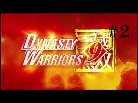 DW9   dynasty warriors 9 part 2: The Penguins of Ancient China Bag O' Bagels