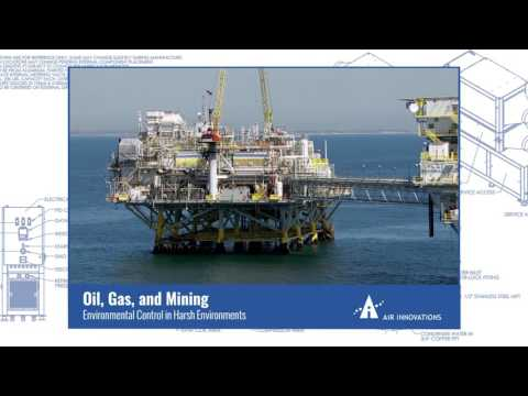 Oil, Gas, & Mining Capabilities
