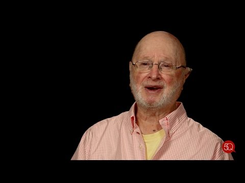 Five Questions With Jules Feiffer