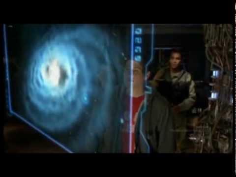 Stargate Universe - THEATRICAL TRAILER