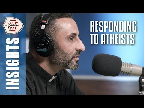 How to Respond to Atheists | Faculty Insights