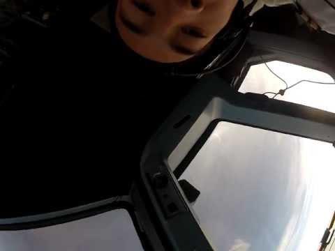 First GoPro HD 2 run