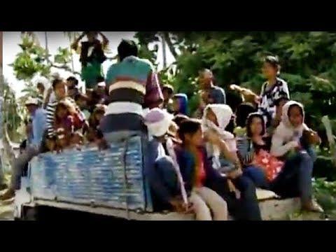 Nearly 1,000 Pinoys flee Sabah