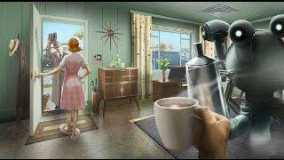 Fallout 4- Лоренцо Кэбот 40