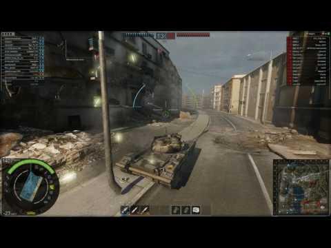 Проблемы игры Armored Warfare (Честное мнение)