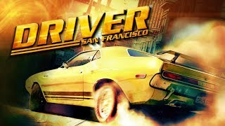 Driver: San Francisco - Out Of My Way, I