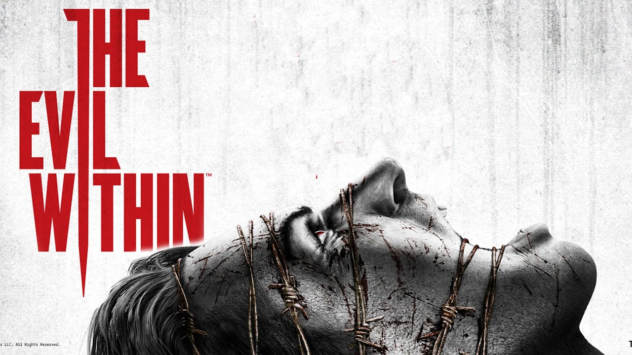 The Evil Within Maxresdefault