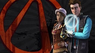 Tales From the Borderlands Stream [1]