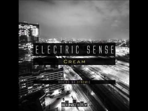 Cream - Guest Mix @ Electric Sense - October 2017