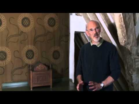 William Morris and Iclandic Sagas (Steve Higgins)