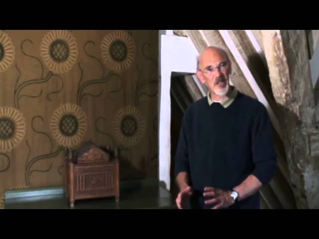 William Morris and Iclandic Sagas (Steve Higgins)