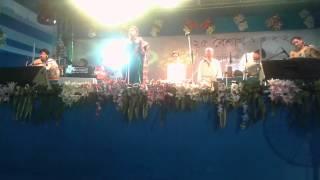 AMAR HIYAR MAJHE LUKIYE CHILE by Kamalika Chakroborty