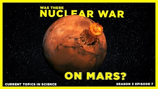 Was there a NUCLEAR WAR ON MARS?! Conspiracies and the Resurrection Examined by James Warner Wallace