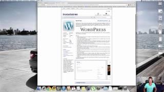 Hoe moet je WordPress installeren via DirectAdmin?