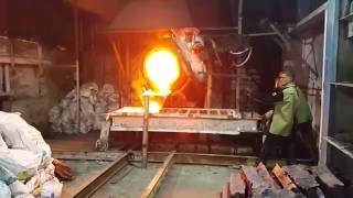 Лом медных сплавов(Демонтаж и вывоз цветного металлолома. Цветные металлы для сдачи на пункт приёма компании Бакмет, 54 км МКАД..., 2016-09-01T17:27:48.000Z)