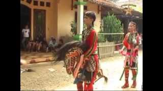 Ebeg Panca Krida Budaya full