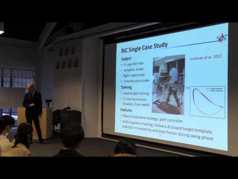 Robots for Functional Rehabilitation – Principles and Examples / Jan. 2015