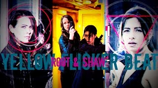 Root & Shaw || Yellow Flicker Beat ||