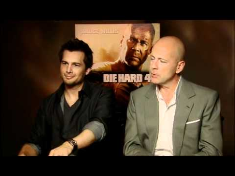 NIDS GETS ALL PHILOSOPHICAL ON BRUCE WILLIS & LEN WISEMAN