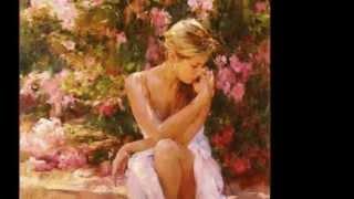 Очень душевная песня о любви 2012 (медляк) HD