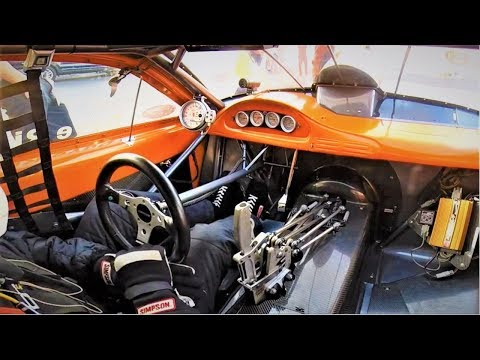 Amazing Sequential Gearbox Shifting 2017
