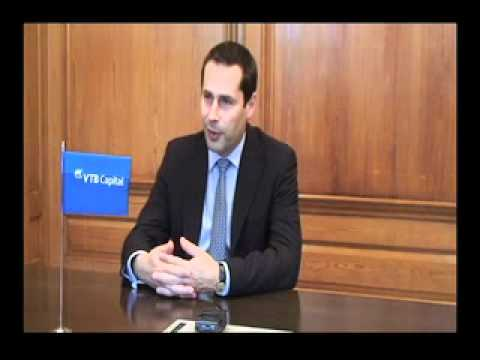 P3-TV Interview: Oleg Pankratov, Head of Infra Capital, VTB Capital