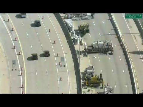 MDOT: I-696 project should be finish by year's end