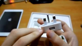 #78 Неудавшийся обзор посылки с Китая, iPad Mini или как китайцы яблоко украли