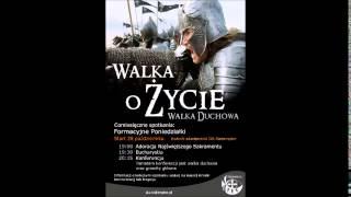 Walka Duchowa, Pycha - o. Mariusz Simonicz CSsR