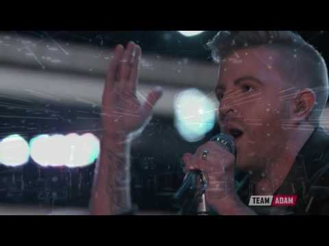 The Voice 2016  - Billy Gilman