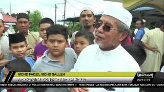 Download lagu Bantah Pemcatan 25 Imam Masjid MP3