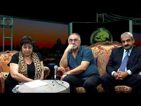 GEOPOLITICAL TV | Երևան-Լոս Անջելես հեռուստակամուրջ