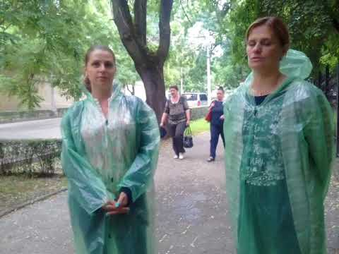 Видео отзыв о санатории им. Димитрова г. Кисловодск 2018 год