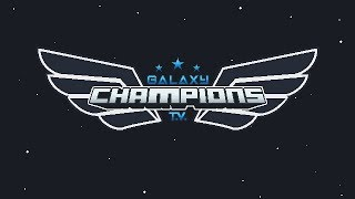 SMASH TV IS BACK - Galaxy Champions TV Gameplay Impressions
