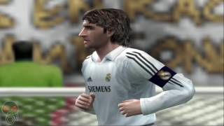 Pro Evolution Soccer 5 | PS2 Gameplay | 1080p HD