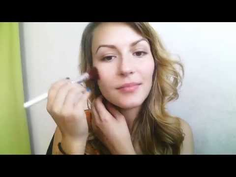 No makeup look tutorial by Carlaism | with Provenance Vie Saine