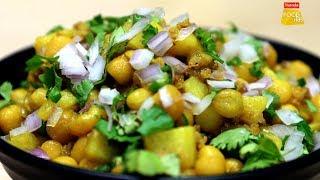 Mutton Ghugni | Bengali Mutton Ghugni | मटन घुगनी | Dried Yellow Peas Curry | Food Tak