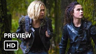"The 100 5x10 Inside ""The Warriors Will"" (HD) Season 5 Episode 10 Inside"