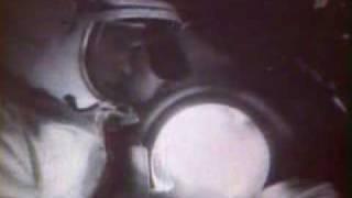 Voskhod 2 Mission