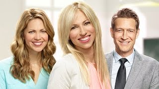 Summer of Dreams - Starring Debbie Gibson and Robert Gant - Hallmark Channel