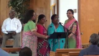 Um Naamam Solla by Sisters Jansi, Jothi, Shanthi & Bernice