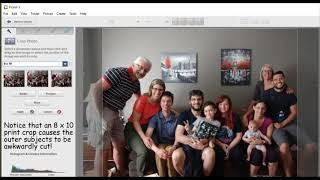 Photography 104: Sensor aspect ratio vs. print size.
