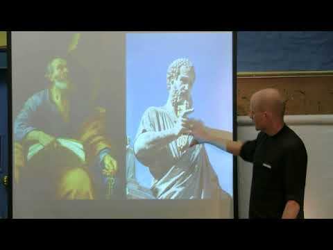 Didache Church History Chapter 1