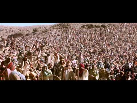 Syn Boży - zwiastun (HD) dubbing - w kinach od 4 kwietnia 2014!