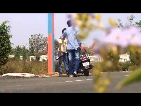 AHIMSA telugu short film 2014