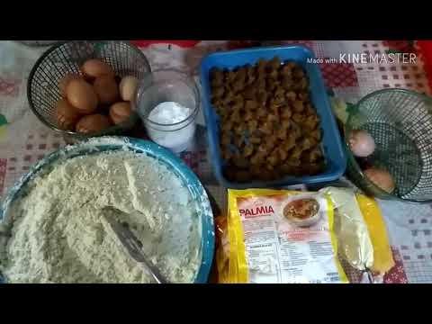 Resep kue nastar yang lembut & lumer di mulut bahan-bahan yang digunakan : 1 kg tepung terigu 4 butir kuning telur 100 gram....
