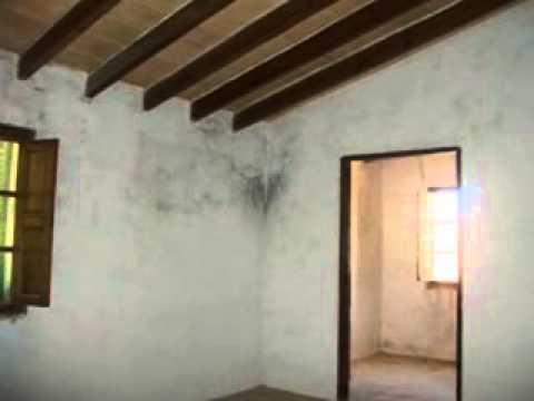 Casa de pueblo con jardines a reformar en andratx youtube for Casas con jardin