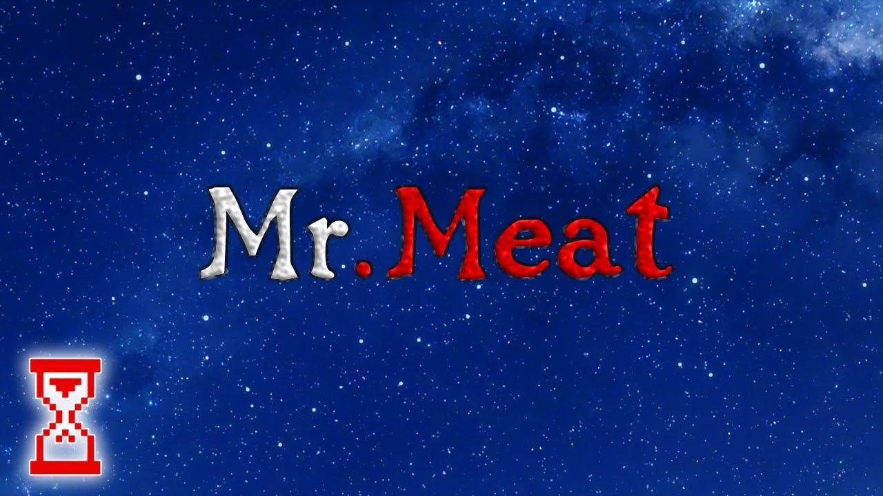 Trailer   Mr. Meat - YouTube